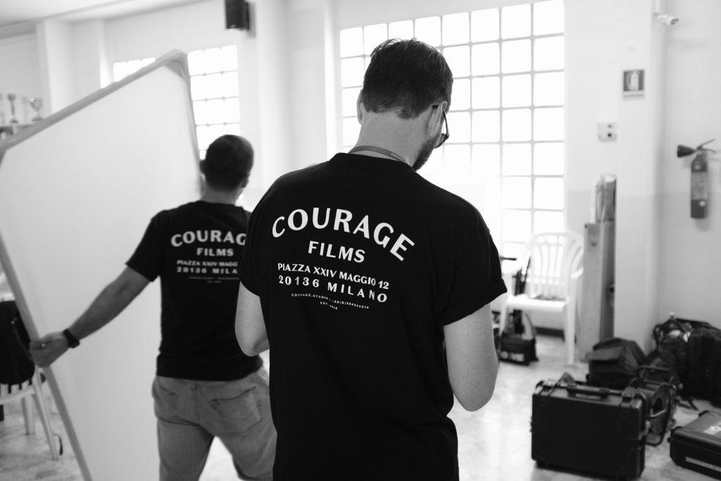 Courage Shop