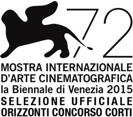 Official Selection - Venice Film Festival 2014
