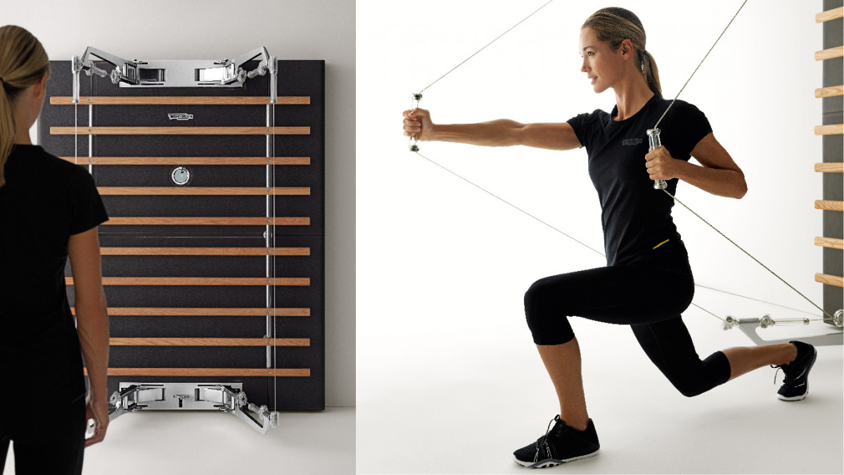 Technogym / Home Wellness Collection